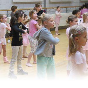 Lesgeld Ghislaine Dance Company