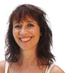Ghislaine van Luyt Ghislaine Dance Company