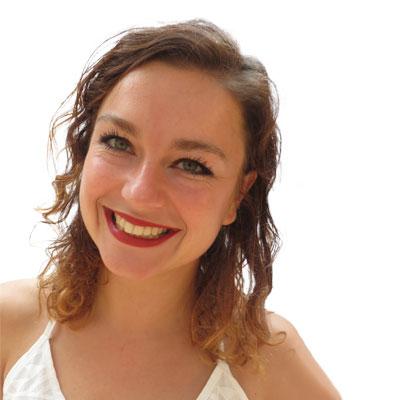 Nathalie de Korver Ghislaine Dance Company