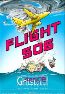 Ghislaine Dance Company Flight 506