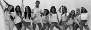 Over ons Ghislaine Dance Company