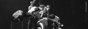 Boekingen Ghislaine Dance Company