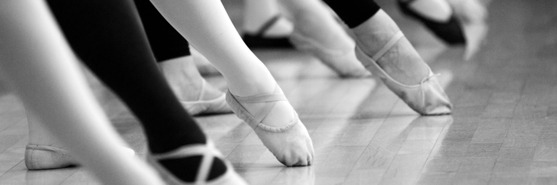 Danslessen Ghislaine Dance Company