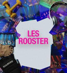 lesrooster Ghislaine Dance Company