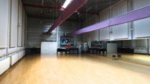 Dansstudio Ghislaine Dance Company