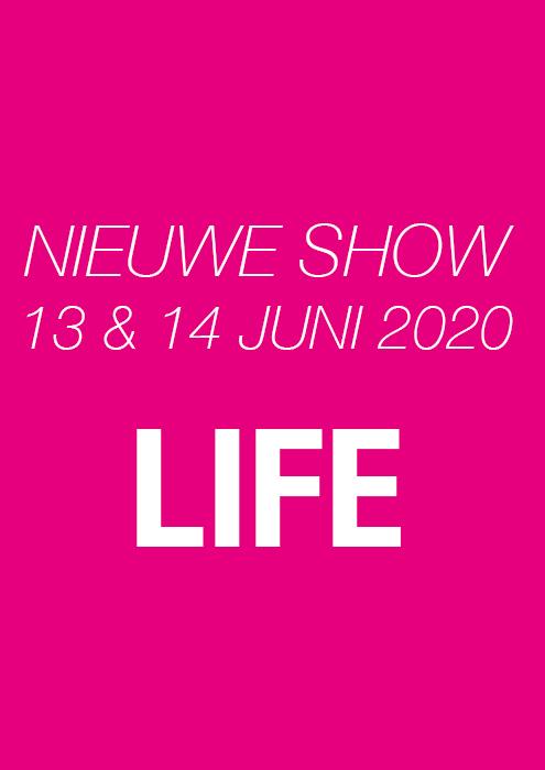nieuwe show